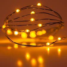 Battery Operated Amber Led Lights Pin By Buyesy On Battery Operated Christmas Lights Led