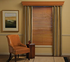 Office Window Treatments wood cornice for vertical blinds parkland bridgeview cornice 2262 by xevi.us