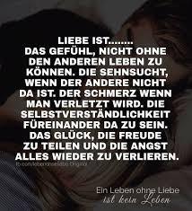 Das Ist Liebe Es Ist Auch Liebe Wenn Man Rücksicht Auf Andere