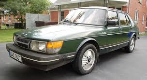 1985 saab 900 turbo german cars for blog 1985 saab 900 turbo