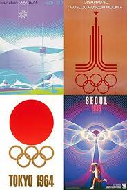 Design crush  Vintage Olympic Posters   Olympics in addition 18 best Olympic Posters images on Pinterest   Olympic games besides The history of Olympic design   Design Week further Winter Olympics Posters   Vintage European Posters besides  besides  together with Lists   The Sports Posters Blog together with The Double Negative » 1972 Olympic posters go on display additionally  additionally Olympic Posters by Ben Grib  via Behance   Graphic Design further 90 best Olympic Posters images on Pinterest   Sports posters. on design collection olympic posters