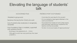 writing to text weymouth math dr deborah brady ribas associates elevating the language of students talk accountable talk modeled in group work sentence frames