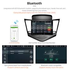 HD 1024*600 Touchscreen Android 7.1 2008-2012 Chevy Chevrolet ...