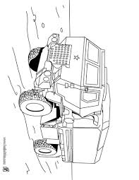 Small Picture Army truck coloring pages Hellokidscom