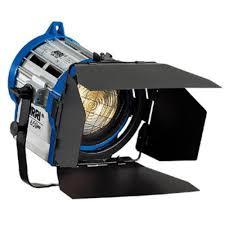 650 Light Arri 650 Fresnel Modern Tech Photography Camera Video