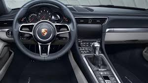 porsche 911 2015 interior. porsche atlanta perimeter customer driving off in a 911 after purchase 2015 interior