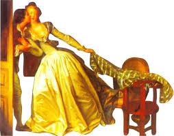 Реферат Стиль художественной культуры Рококо   бравурное барокко и появившийся в атмосфере легкомыссленых праздников маскарадов фривольности королевского двора недолговечный стиль рококо