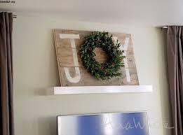 ana white joy holiday sign wall art diy projects holiday wall decoration