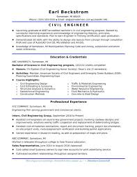 Resume Templates Entry Level Petroleum Engineer Examples Civil