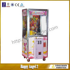 Claw Vending Machine Stunning Happy Angel II Toys Crane Claw Vending Machine