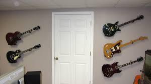 guitar wall mounts squier talk forum