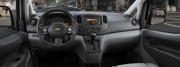 2015 Chevrolet City Express S. Elgin Schaumburg | Biggers Chevy