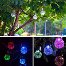 Colour Changing Solar Garden Lights Us 7 06 14 Off 2019 New 1pc Colour Changing Solar Mosaic Crackle Globes Led Garden Lights Drop Shipping In Pendant Lights From Lights Lighting On