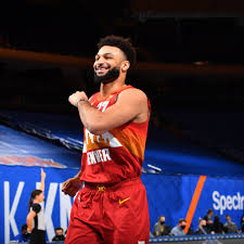 Stat of the Week: Reduced usage for Jamal Murray to begin the 2020 ...
