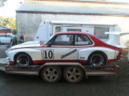 Holden Torana Lc Gtr Sports Sedan Race Car For Sale Bundalong