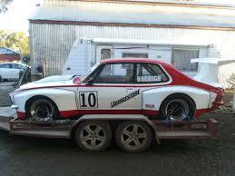 Holden Torana Lc Gtr Sports Sedan Race Car For Sale Bundalong