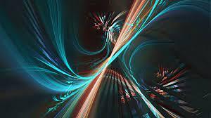 Abstract 3D Desktop Wallpaper