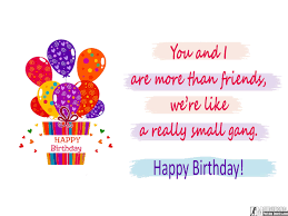 Best 20 Birthday Quotes For Friend Best Collections Ever Home
