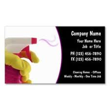 Names Of Cleaning Businesses 273 Best Cleaning Business Cards Images Cleaning Business Cards