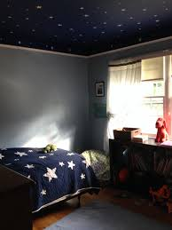 Space Bedroom 4 Year Old Space Room I Love The Walls And Ceiling Space