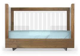 roh crib acrylic conversion toddler bed rail