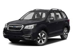2017 Subaru Forester Price, Trims, Options, Specs, Photos, Reviews ...