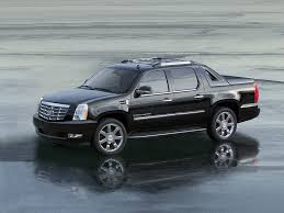 cadillac pickup truck 2013. ten vehicle models that deserved to die in 2013 cadillac escalade ext pickup truck