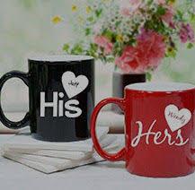 personalised mug gifts