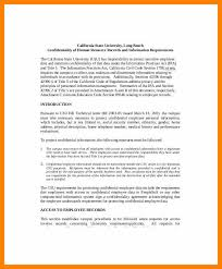 Employee Confidentiality Agreement Employee Confidentiality Agreement Pdf Luxury Business Agreement ...