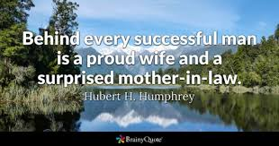 Mother Death Quotes Gorgeous MotherInLaw Quotes BrainyQuote