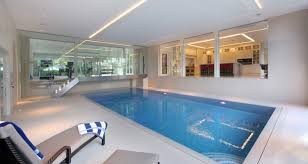 Indoor Swimming Pool With Inspiration Gallery