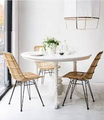 woven metal furniture. this dining chair features a solid black metal frame with woven intended for plan 12 furniture ,