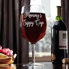 wine glass sippy cup image 0 mommys sippy cup wine glass hallmark wine glass sippy