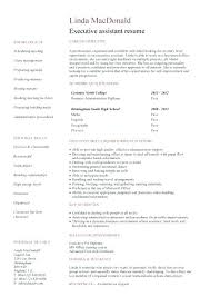 Resume Templates For No Work Experience Beauteous Non Experienced Resume Examples Student Sample No Experience Lpn