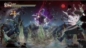 NARUTO SHIPPUDEN: Ultimate Ninja STORM 4 Steam Key für PC online kaufen
