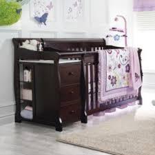 stork craft portofino 4 in 1 crib and change table combo sears crib and changing table combo