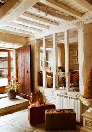 La Casa de la Sal, un hotel que respira tradicin  ElMueble.com   Rustic  InteriorsCabin InteriorsDesign InteriorsExtension IdeasHome ...
