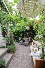 4 small patio ideas that make a big
