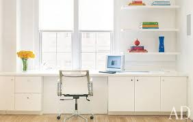 office room decor. Delighful Room For Her Radical Redesign Of A Park Avenue Apartment Jennifer Post Carved  Six Distinct Areas Office Room Decor B