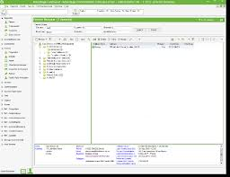 Screen Shots Of Advantagenfp Fundraising Management Software