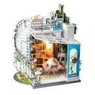 DIY - купить <b>конструкторы DIY House</b> в интернет-магазине ...