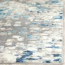 blue and gray area rugs grey and blue area rug bungalow rose crosier grey light blue