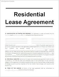 Car Rental Agreement Form Elegant Sample Blank Lease Extension ...