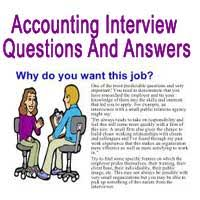 Accounting Interview Questions Interview Questions And Answers Top 100 19