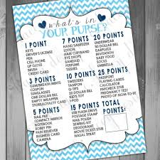 10 Gorgeous Baby Shower Games Ideas For Boys