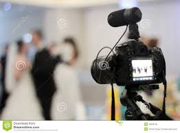 Wedding Videography Stock Photo Image 35338790