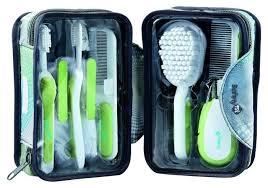 Safety 1st <b>Гигиенический набор</b> (8 предметов)