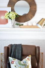 decorating ideas for my living room. Modren Ideas My Dried Rye Stalk Bundle Replaced My Summer Flowers And Rang In At 4  That Brings The Fall Living Room Decorating Ideas Budget To 3450 For Decorating Ideas Living Room L