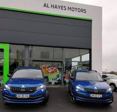 Brothers!! Big bro and little bro! Are... - Al Hayes Motors Skoda | Facebook