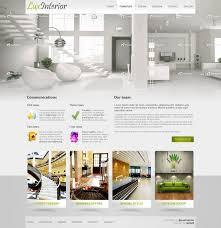 Interior Design Websites Inspiration - Home design website